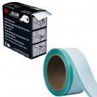 3M 06349 Lift n Stick Trim Masking Tape Abdeckband 50,8mm x 10m (10mm Einstecktiefe)