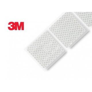 3M Diamond Grade 997 Reflektorfolie selbstklebend WEISS Meterware