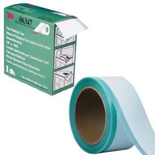 3M 06347 Lift n Stick Trim Masking Tape Abdeckband 50,8mm x 10m (7mm Einstecktiefe)