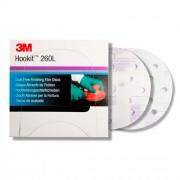 3M 51053 Hookit 260L Hochleistungsschleifscheiben P1500