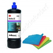 3M 50383 Perfect-it III Anti-Hologramm Politur 1Liter + 1 Poliertuch