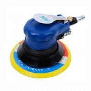 Premium Exzenterschleifer Druckluft 150mm Schleifmaschine