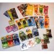 AromaCar Lüfterfrischer / Perfumes Set 30 Stück