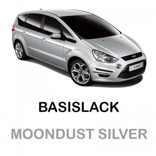 ford original basislack moondust silver spritzfertig 1 liter. Black Bedroom Furniture Sets. Home Design Ideas