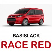 FORD Original Basislack RACE RED spritzfertig 1 Liter