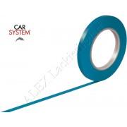 CarSystem  Fine Line Tape Blue Farblinienband 19mm x 33m