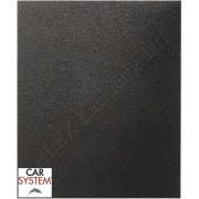 CarSystem Wasserfestes Schleifpapier Topline WP S 230 x 280 mm 50/100 Blatt