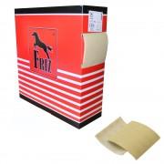 FRIZ Soft Schleifstreifen Softrolle 115mm x 25m P180-P800