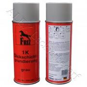 FRIZ 1K Dickschichtgrundierung  Füller Füllprimer Spray 400ml grau