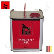 FRIZ 2K MS Härter Kurz 2.5L