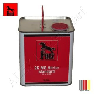 FRIZ 2K MS Härter Standard 2.5L