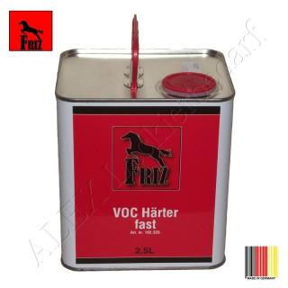 FRIZ 2K VOC Härter Fast 2.5L