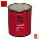 FRIZ 2K Acryl Grundierung Füller VOC  4:1 3.6L grau