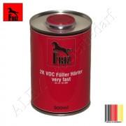 FRIZ 2K Acryl Grundierung Füller Härter VOC  4:1 0.9L very fast
