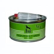 FRIZ Profi PE Multi Green Spachtelmasse 1.6kg inkl. Härter