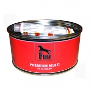 FRIZ Multi Premium Spachtelmasse 2.0kg inkl. Härter