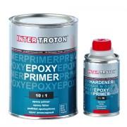 Inter Troton Epoxy Primer Epoxid Grundierung 2K 10:1 1kg + Härter 100g