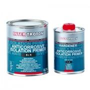 Inter Troton Acryl Grundierung Anticorosive Fast 3:1 0.75L + Härter 0.25L