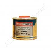 Inter Troton Härter für Klarlack MS 2K CT-50 1:2 Kratzfest 0.5 L