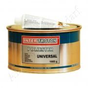 Inter Troton Polyester Universelle Spachtelmasse 1,9kg + Härter