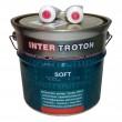 Inter Troton Polyester Spachtelmasse Soft 4.3kg + Härter