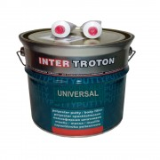 Inter Troton Polyester Universelle Spachtelmasse 4.5kg