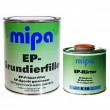 MIPA 2K EP Grundierfiller Füller 1L + Härter E10 0,5L