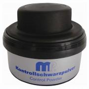 MP Kontrollschwarzpulver 100g + Handblock