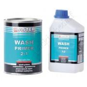 Master Troton Reaktionsgrundierung  Wash Primer 2:1 0.8L + Härter 1:2 0,4L