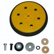 Premium Schleifteller Ø 150 mm 15-Loch klett 5/16 M8 Festtool