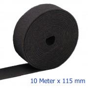 Premium Schleifvlies Ultra Fine P1500 10 Meter Rolle (115mm x 10m)